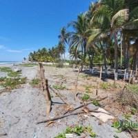 Terreno frente a PLAYA contiguo Las Hojas Resort La Paz
