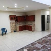 Vendo casa TODO NUEVO Urb. San Miguelito, zona CNR, Santa Ana