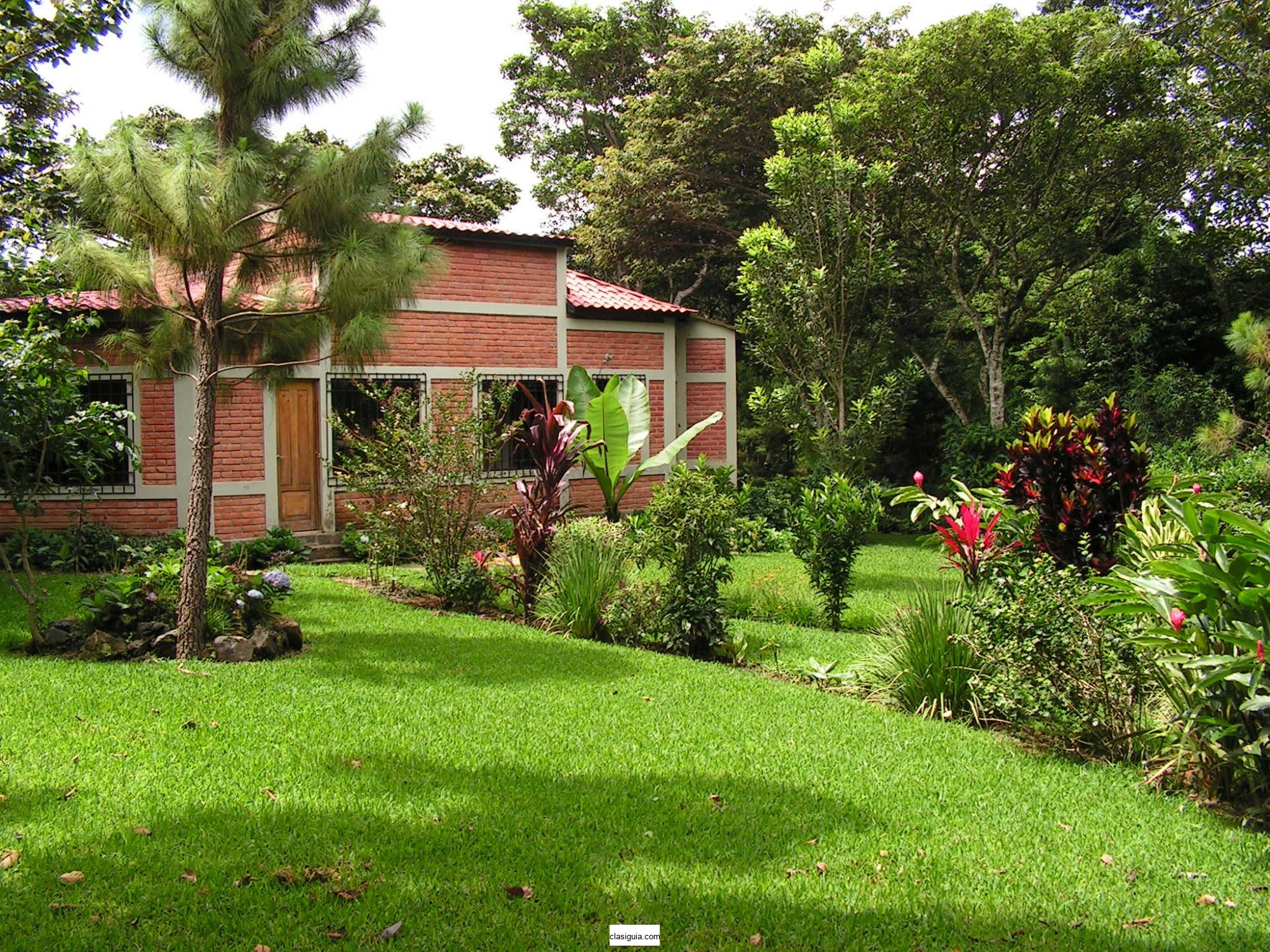 Vendo casa en Quintas privadas La Majada cerca de Juayua