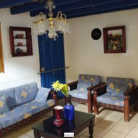 Vendo casa en Juayua 5,000 V2 de terreno carretera a La Majada en Sonsonate.