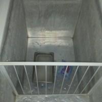 Freezer ganga LG usado vendo