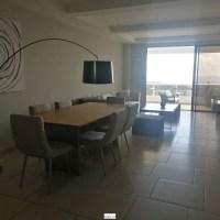 ALQUILO APARTAMENTO TORRE DEL SOL, ESCALON, FULL-AMUEBLADO, MODERNO, tiene 165 mts2, sala, comedor, cocina con pantries, 3 habitaciones