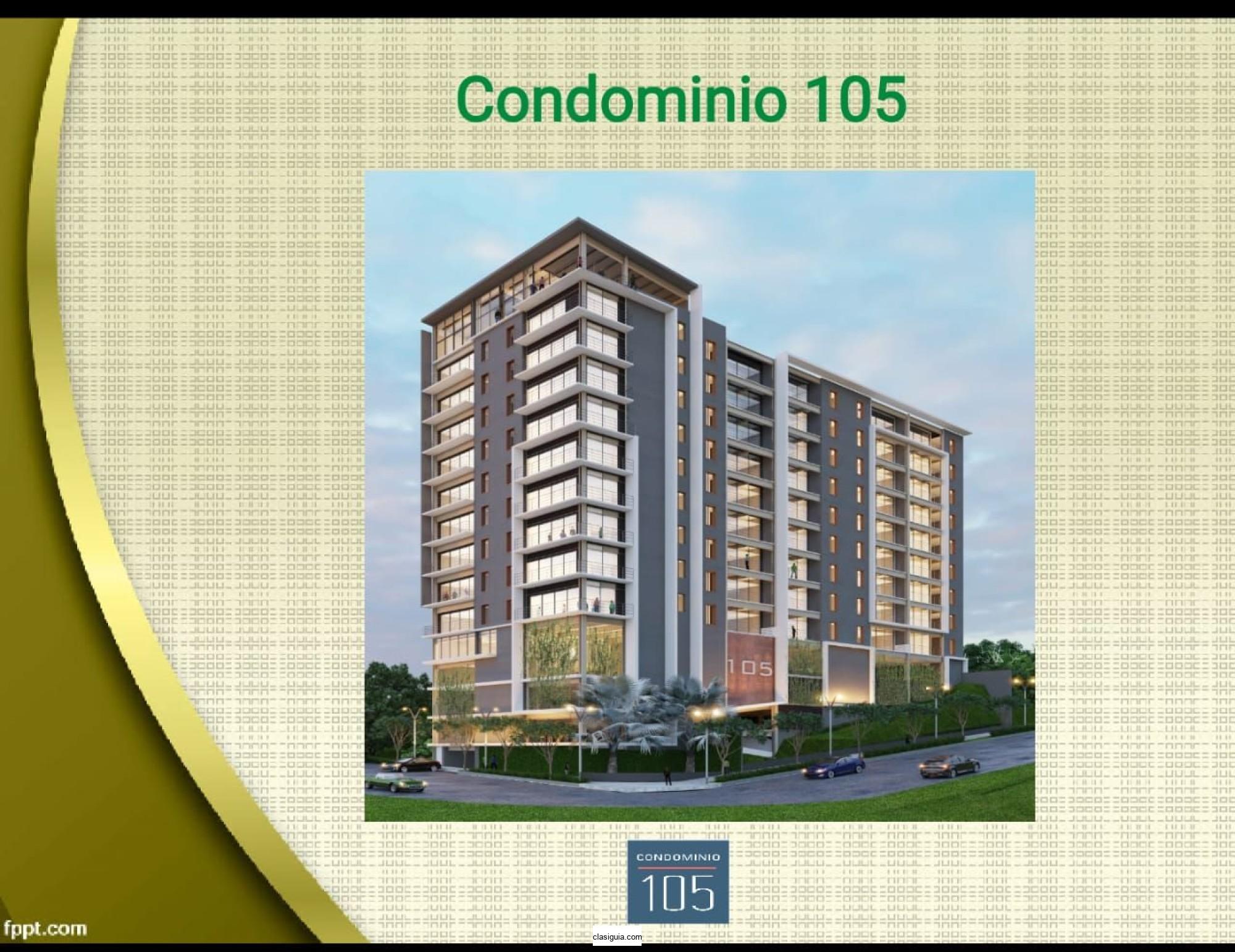 Condomini 105
