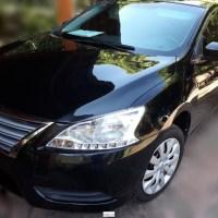 Ganga $6,700 Nissan Sentra B17 2015