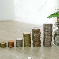 Una oferta de préstamo o crédito rápido
