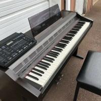 Nuevo Dj instrument Keyboard