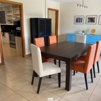 SE ALQUILA APARTAMENTO 370 SAN BENITO FULL- AMEBLADO • Tamaño: 167 m2