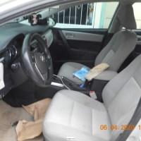 En Venta Toyota Corolla 2014 LE automático