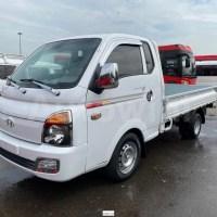 Camiones Hyundai H100/Kia K2700