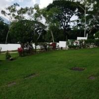 4 criptas Jardin Cuscatlan
