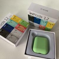 Audífonos Bluetooth i12 🤩Productos Premium🤩