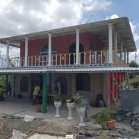 Casa en Santa Cruz Michapa