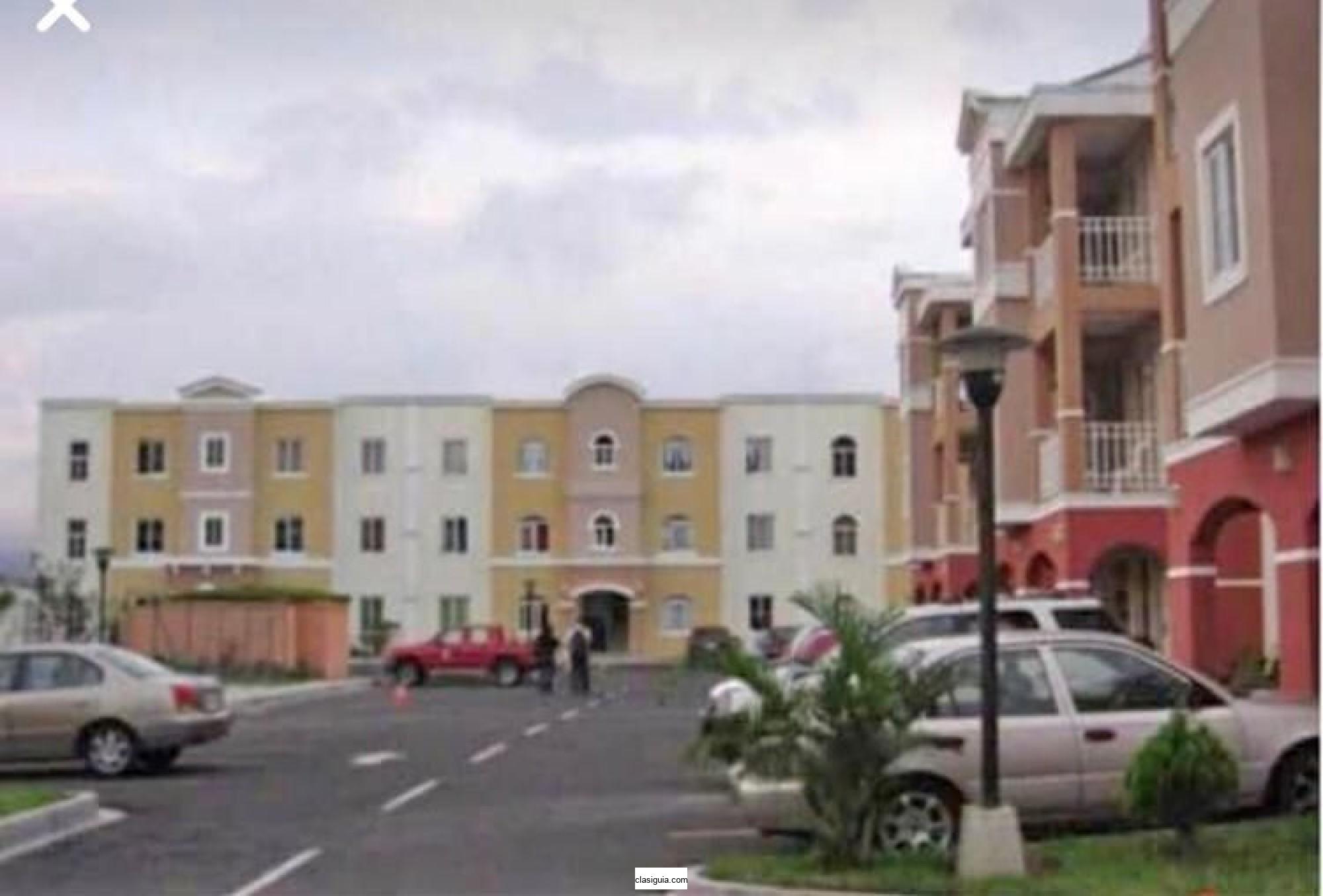 Alquiler de Apartamento Zona Metrópolis