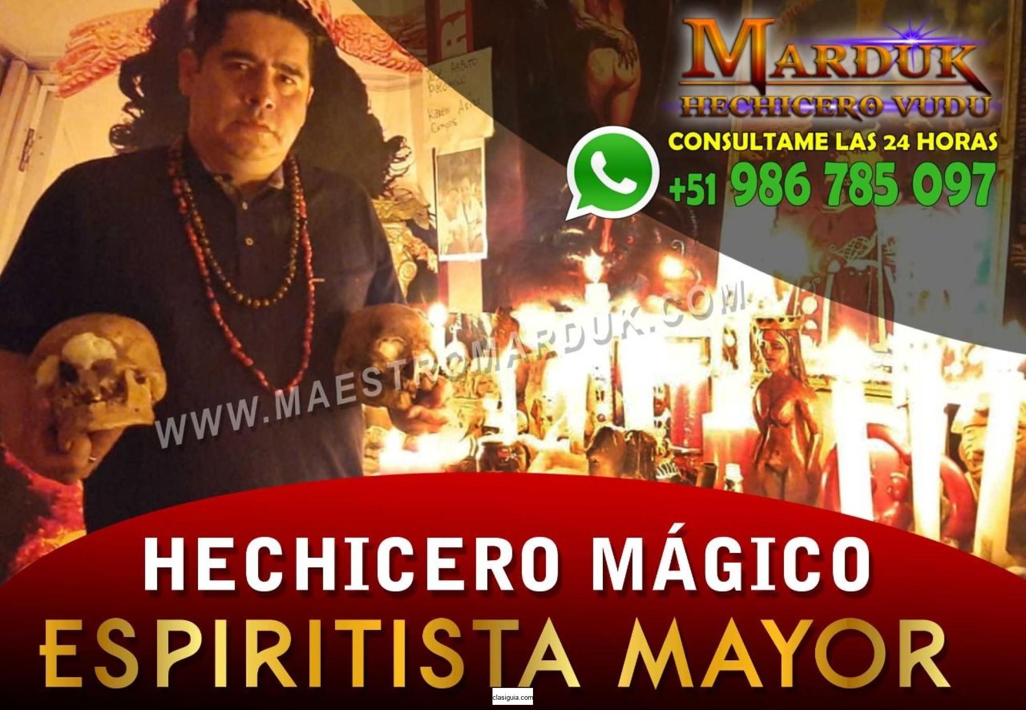 MAESTRO MARDUK REY DE LOS AMARRES Y HECHIZOS VUDU INTERNACIONAL