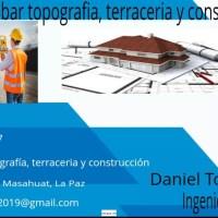 Ingeniero Topografo