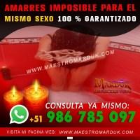 MAESTRO MARDUK EN BOLIVIA(AMARRES DE AMOR)