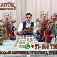 MARDUK PERU