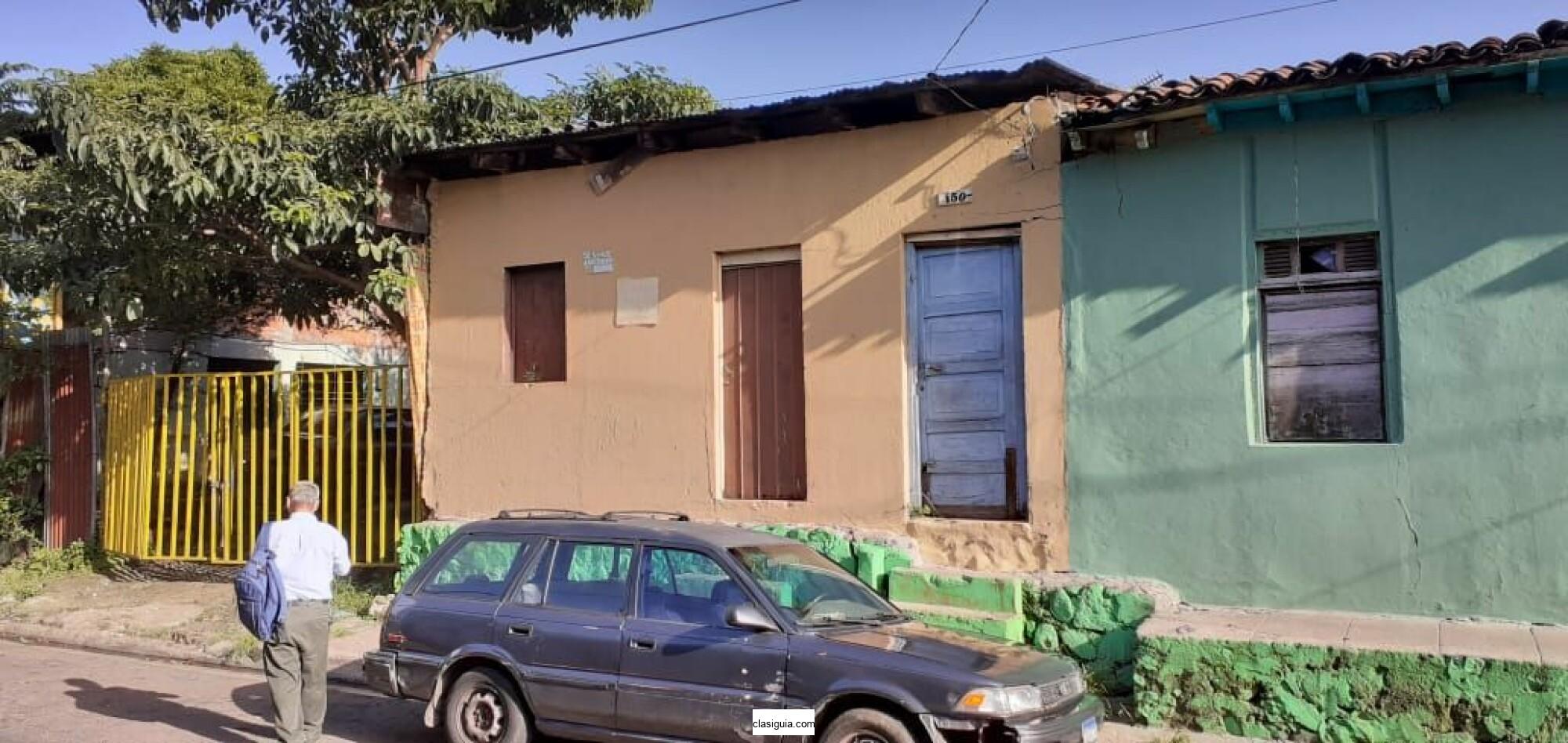 S.S. Bo. Candelaria urbano terreno 495 v2