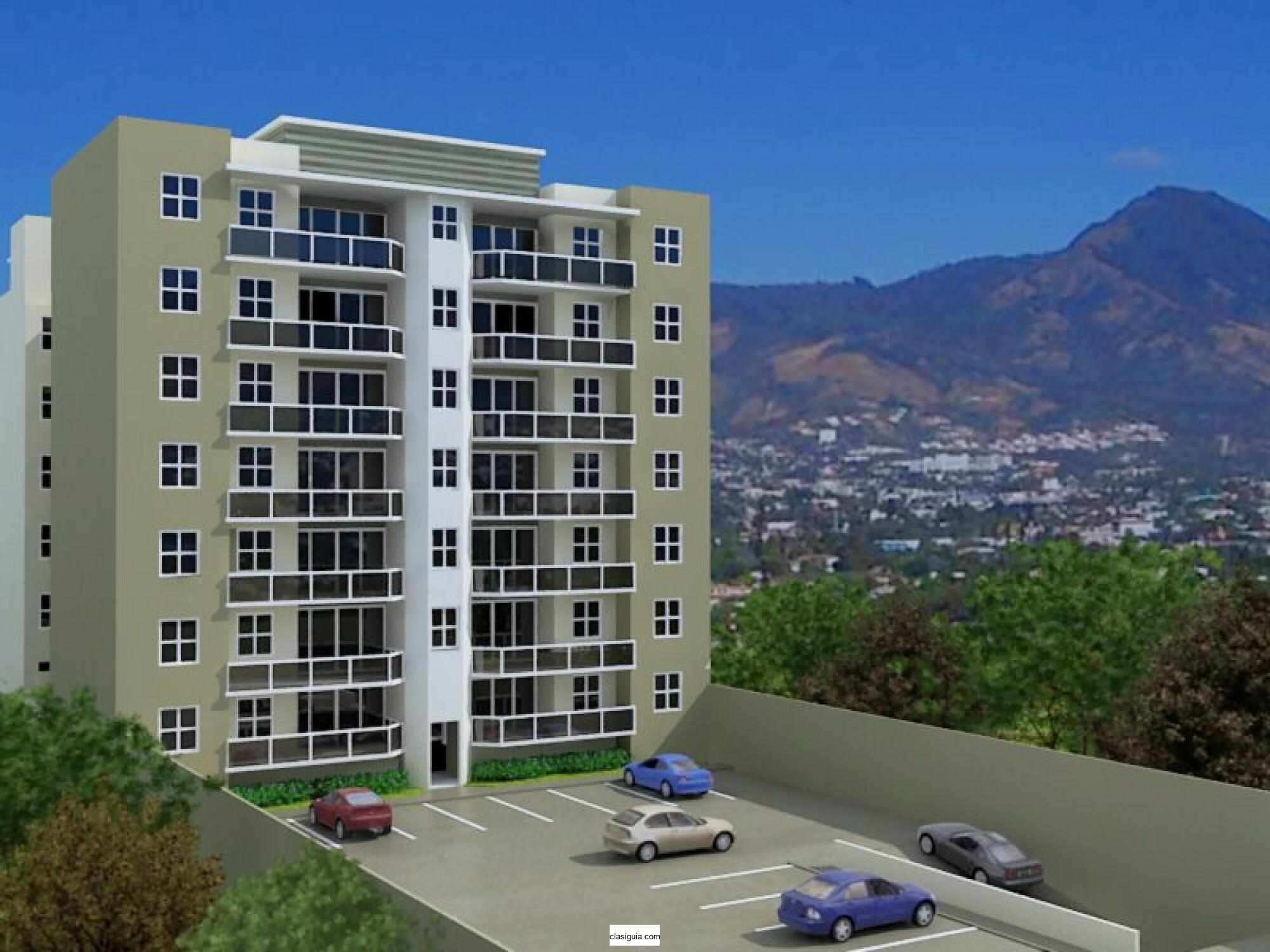 SE VENDE APARTAMENTO SAN BENITO TORRE NIZA, MODERNO, TIENE 140 mts2 de construccion