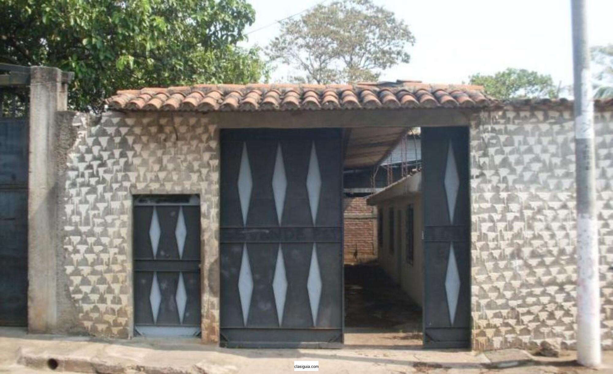 CASA GRANDE CENTRO DE MONCAGUA
