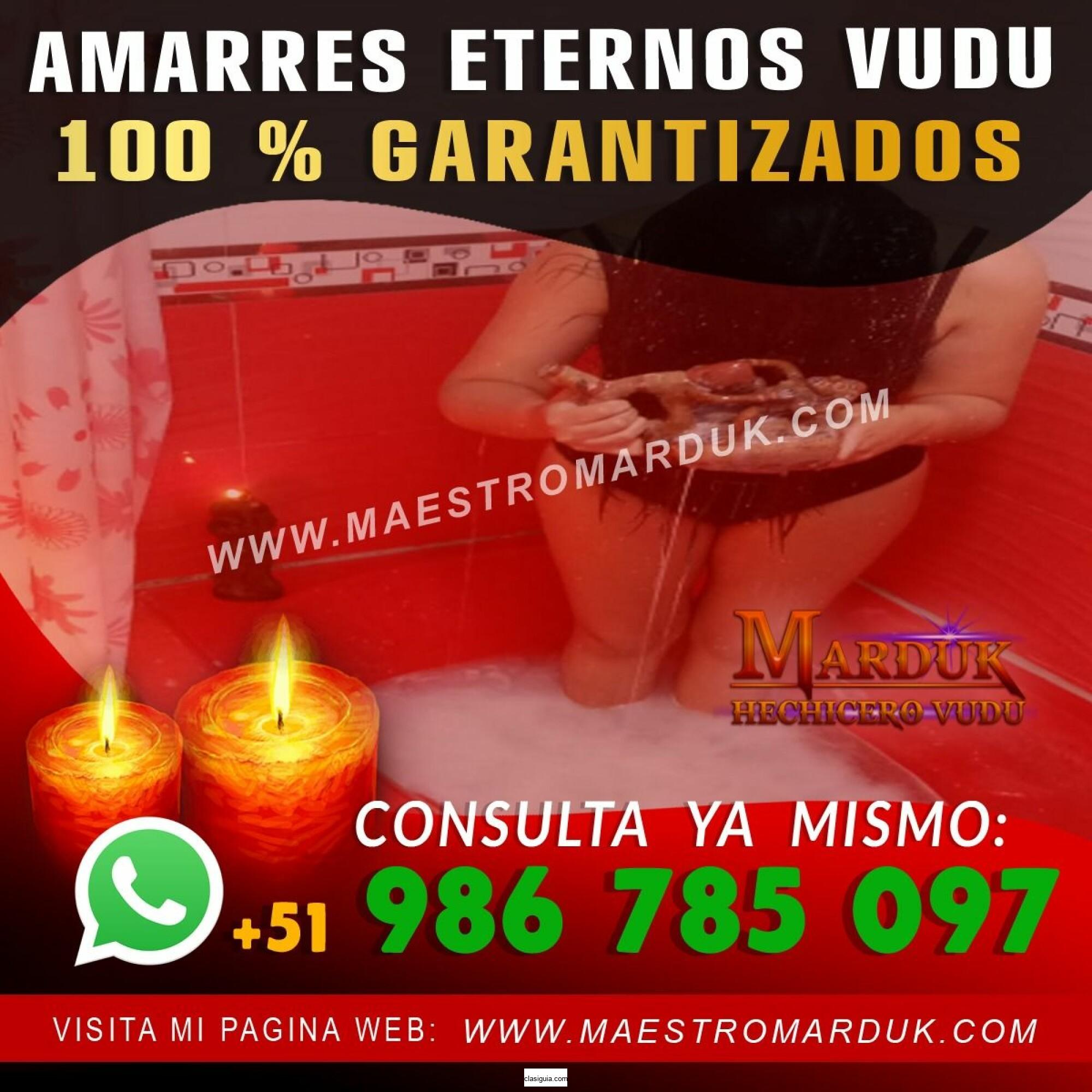 AMARRES DE AMOR EN ALEMANIA -MAESTRO MARDUK