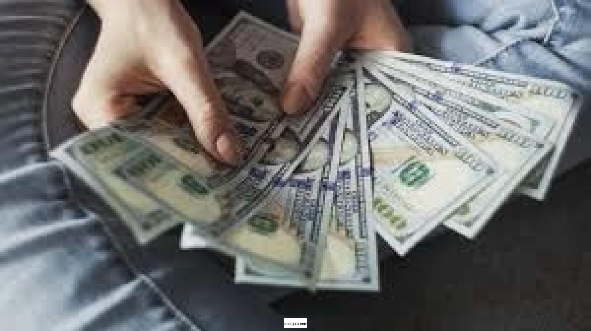 Oferta de préstamo a cualquier individuo desde $ 4,000 a $ 1,000,000