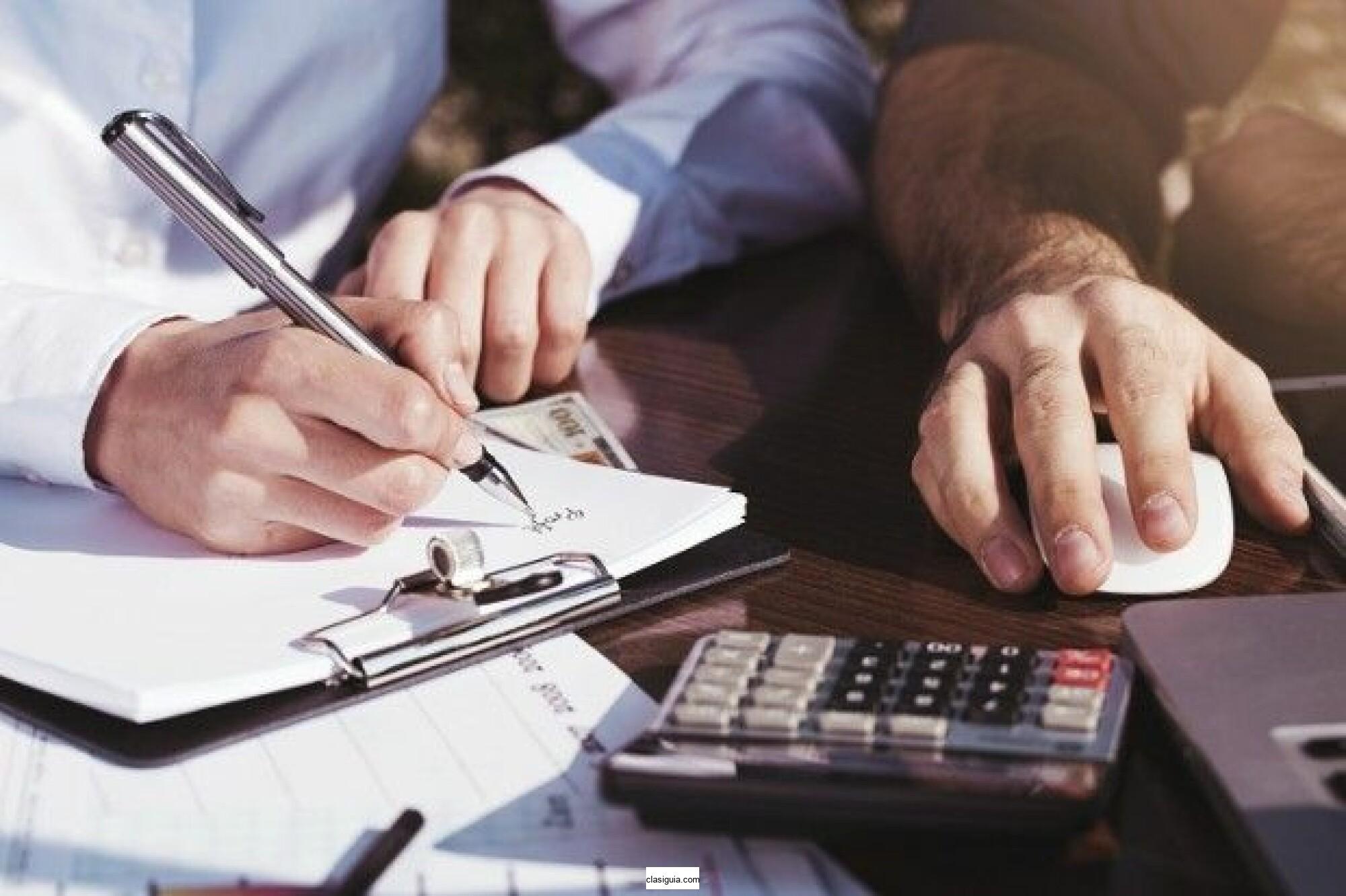 ayuda financiera