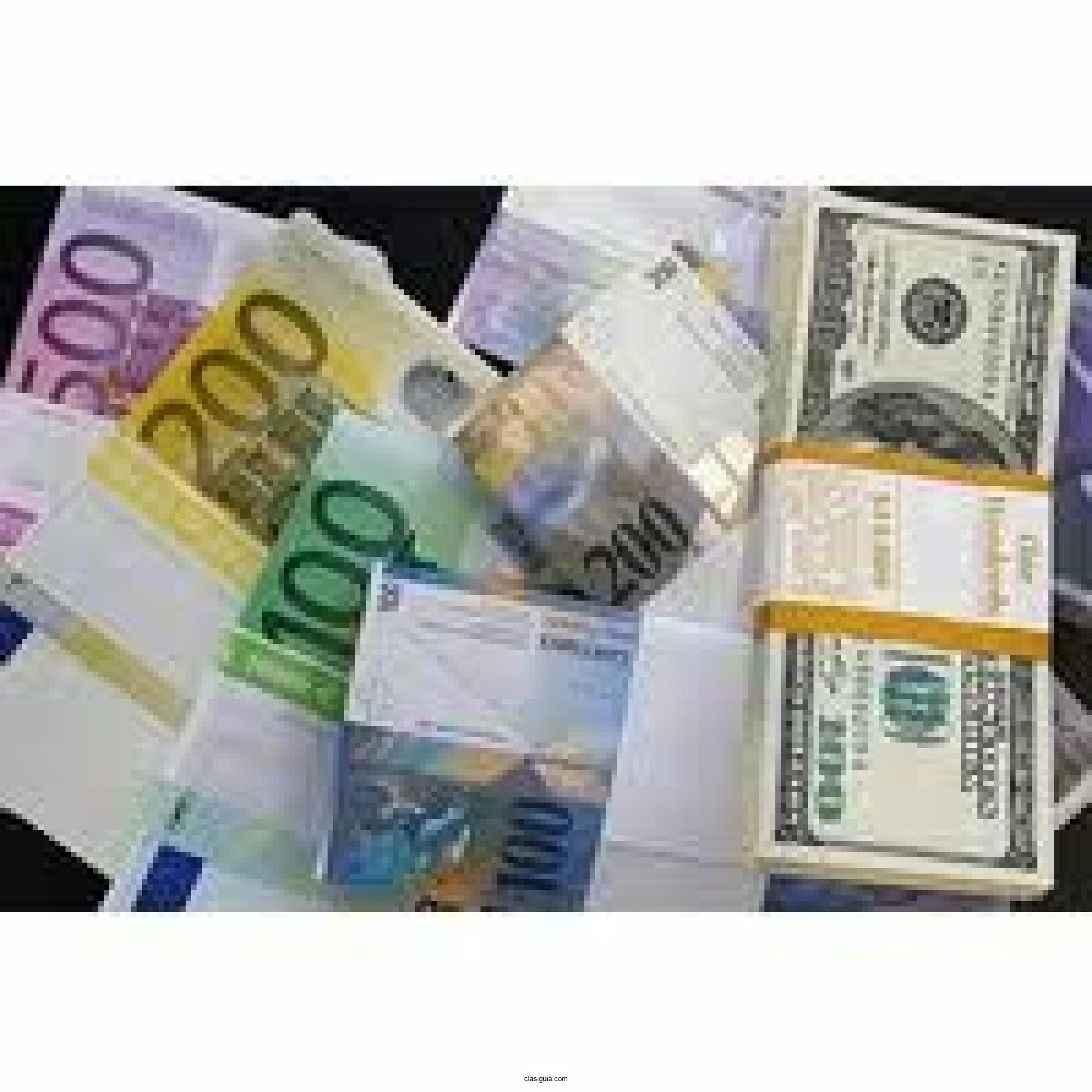 Oferta de préstamo húngaro rápida y seria