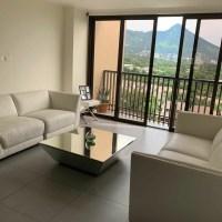 SE VENDE Apartamento Puerta Los Faros (zona multiplaza) con linda vista de la ciudad, tiene 167 mts2, mas 25 mts2 de 2 parqueos,