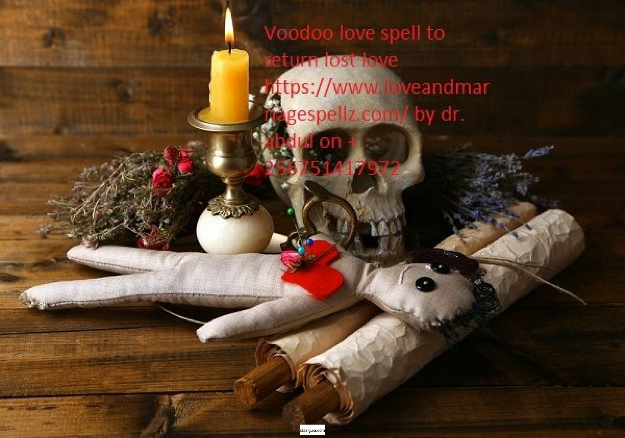 Spell to make someone love you with no effect and spiritual healing+256751417972