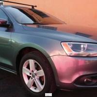 VW JETTA 2013