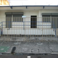 Oficina para alquiler entre Ministerio de Hacienda/Colonia Médica