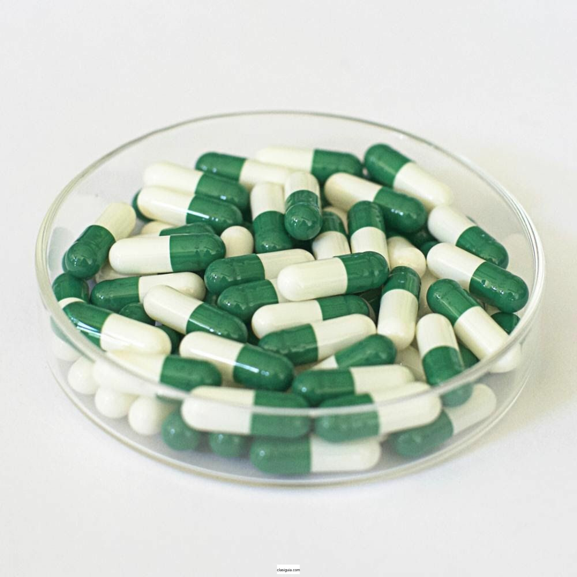 Cianuro de potasio tanto en pastillas como