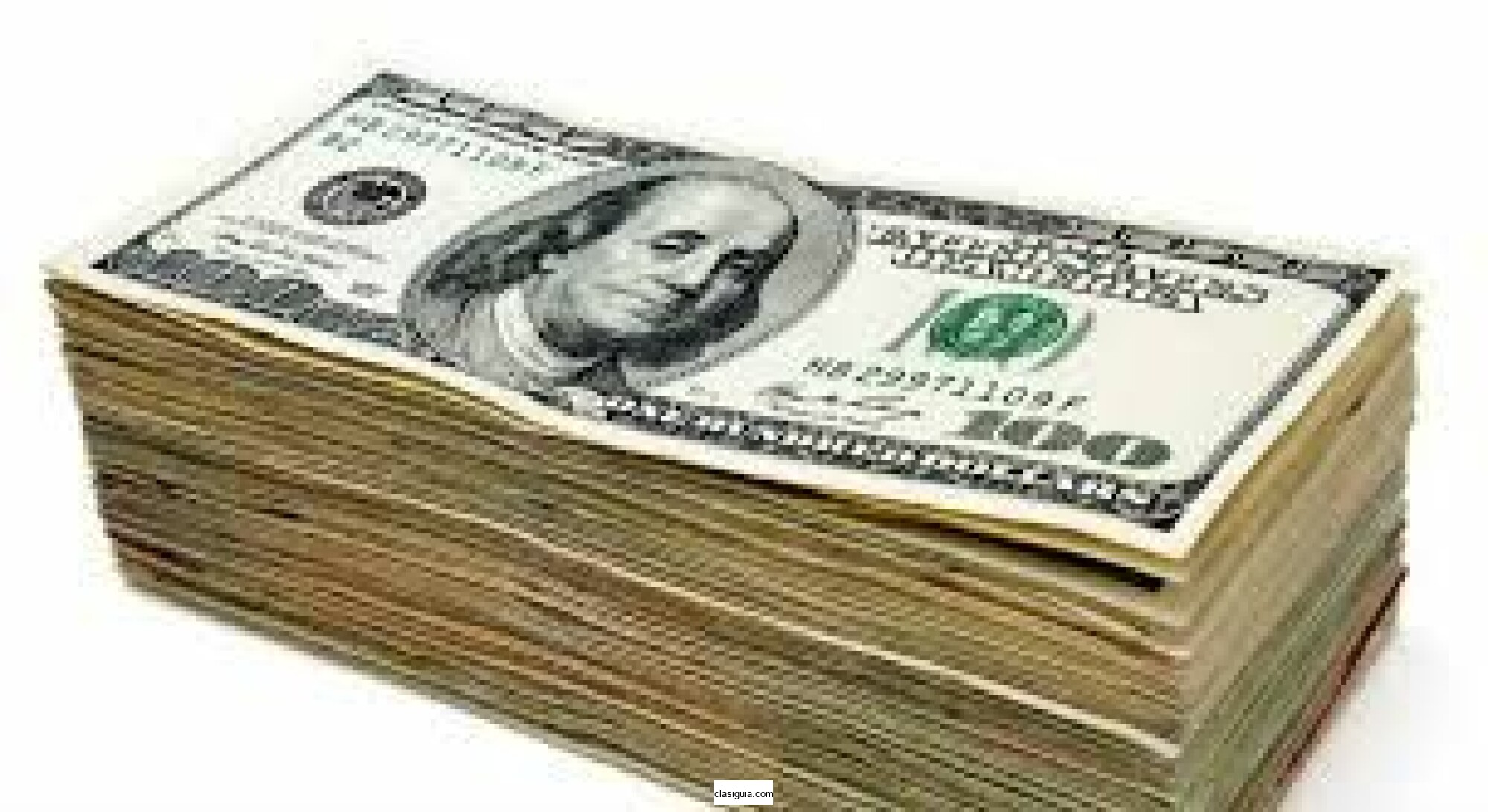 Oferta de préstamo de dinero serio. Cuánto quieres ?