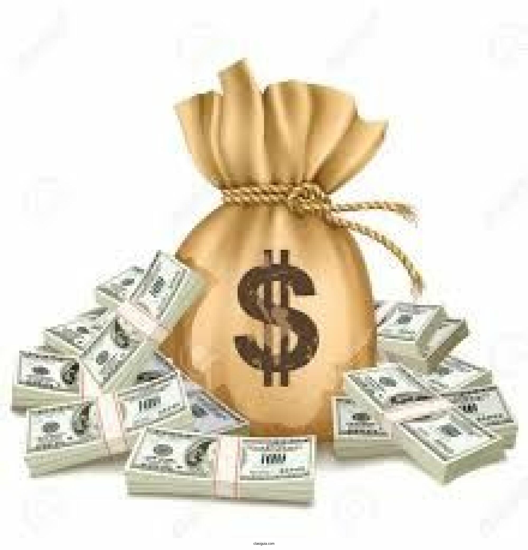 Oferta de préstamo de dinero y muy rápido.