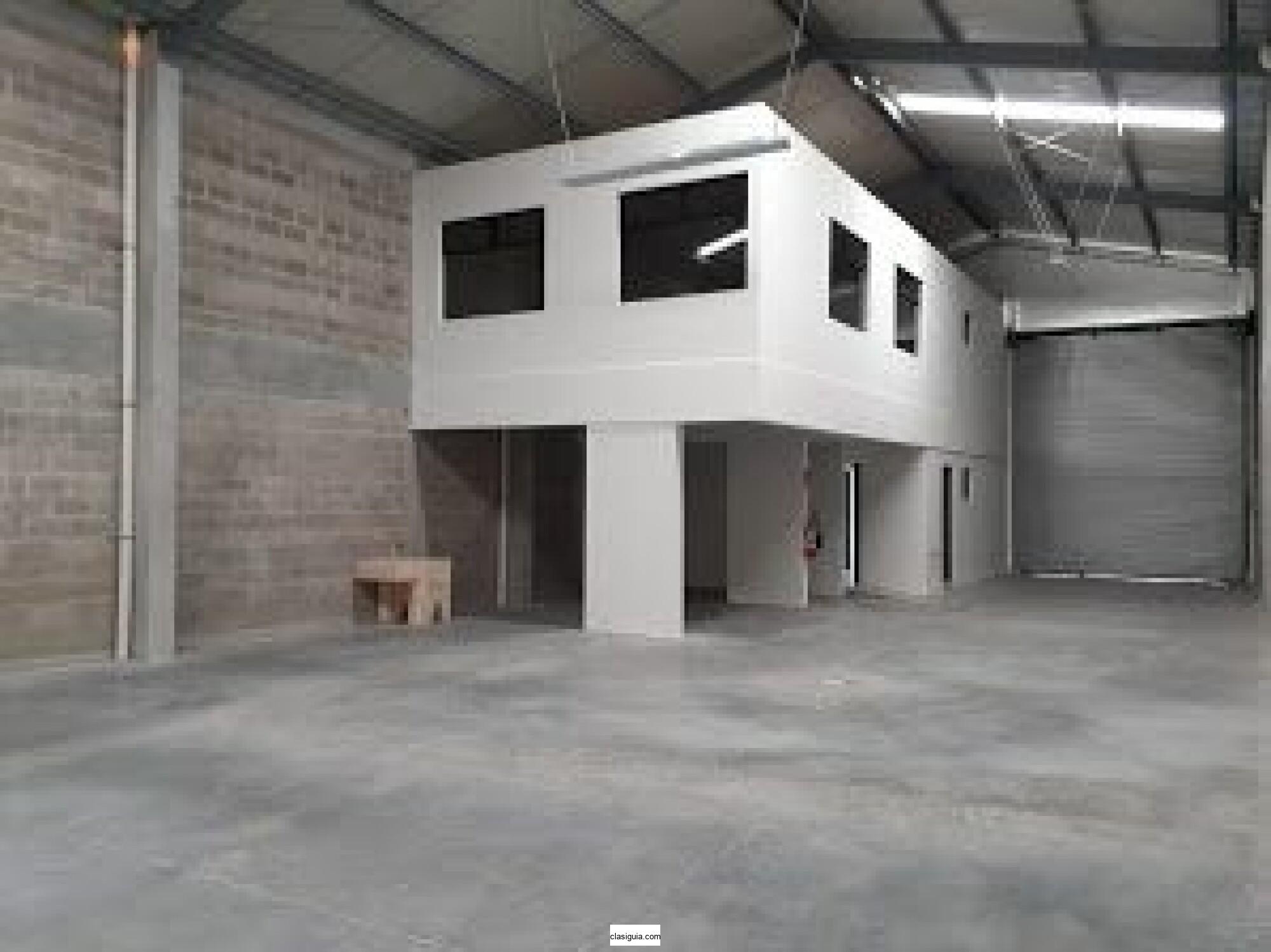 Vendo Ofibodega a INVERSIONISTA en Condominio Ofibodegas Nejapa