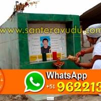 AMARRES DE AMOR _SANTERA VUDU MIRELLA +962213807