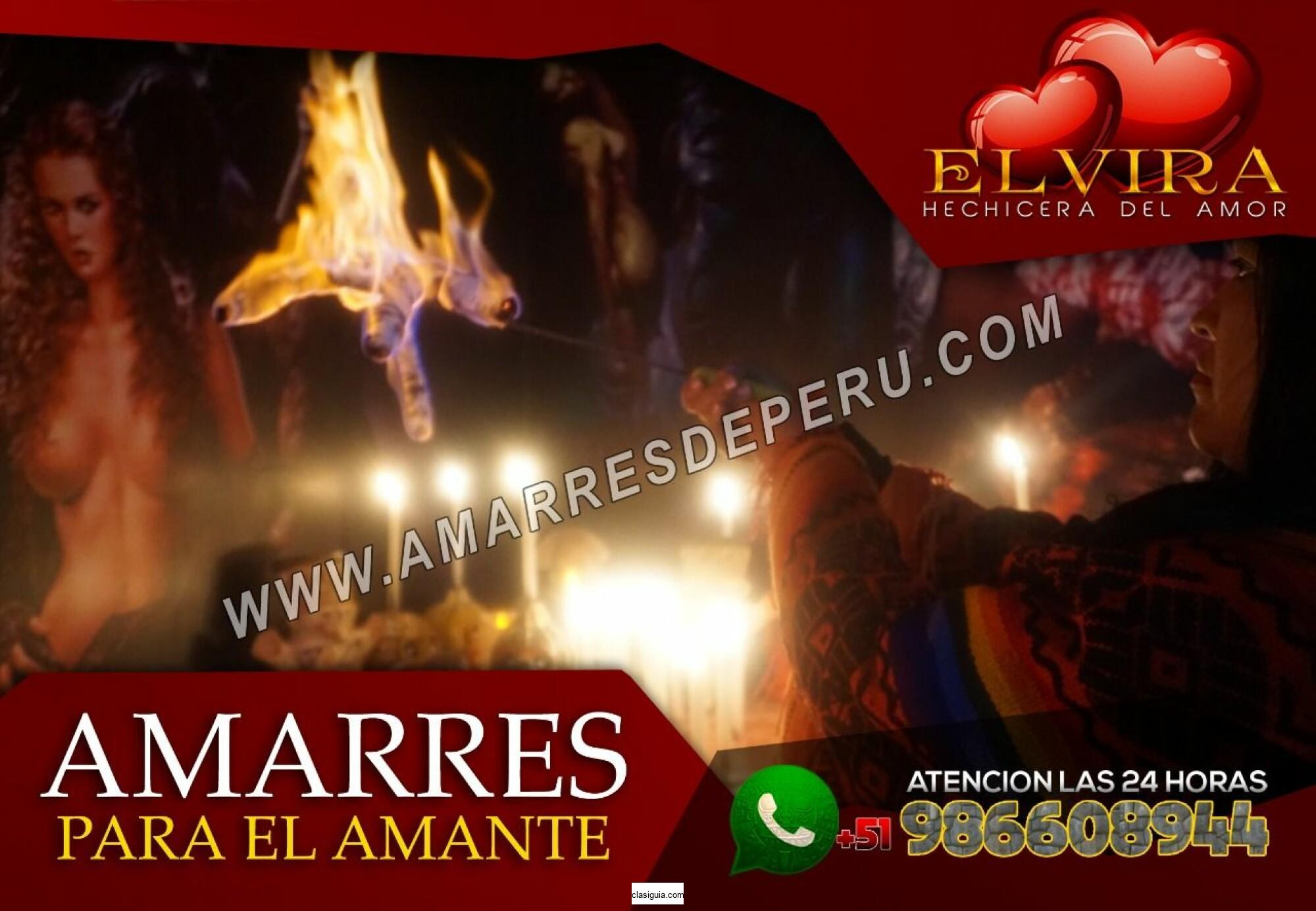 HECHICERA VUDU ELVIRA  EN HONDURAS