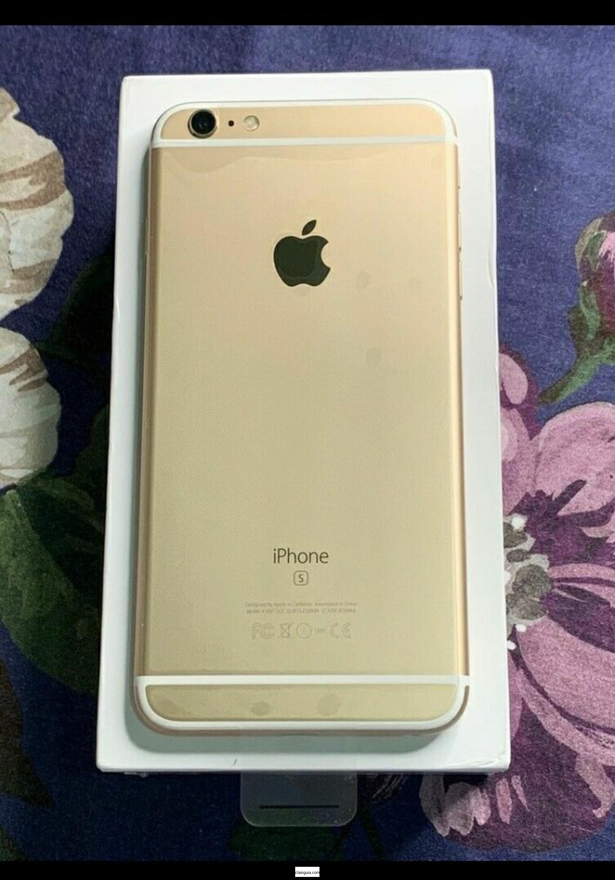 Apple iphone 6s plus  77832864