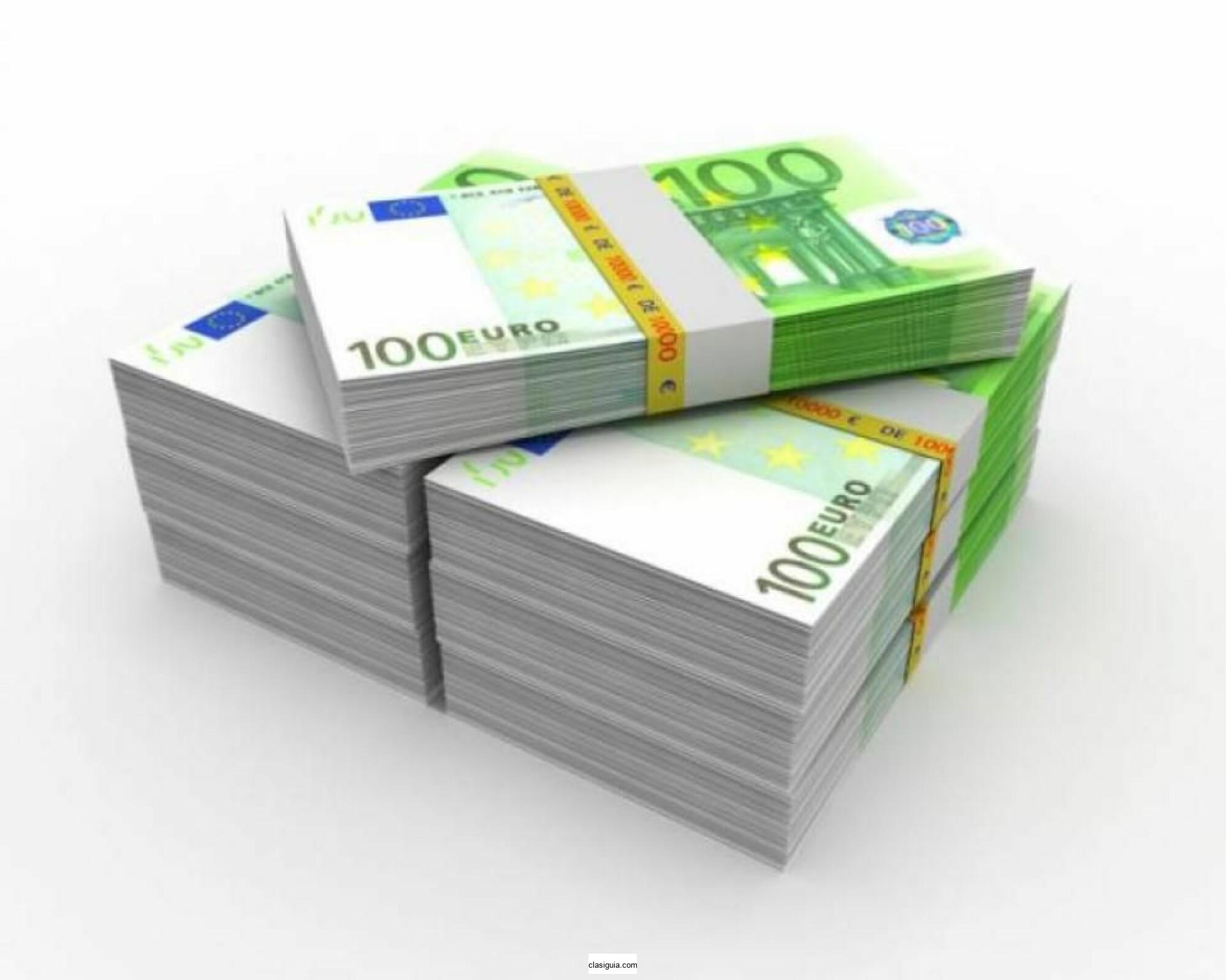 Buscas un préstamo para poner en marcha tus proyectos