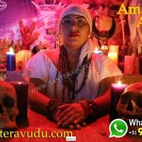 AMARRES DE AMOR EN PERU _LIMA SANTERA VUDU MIRELLA