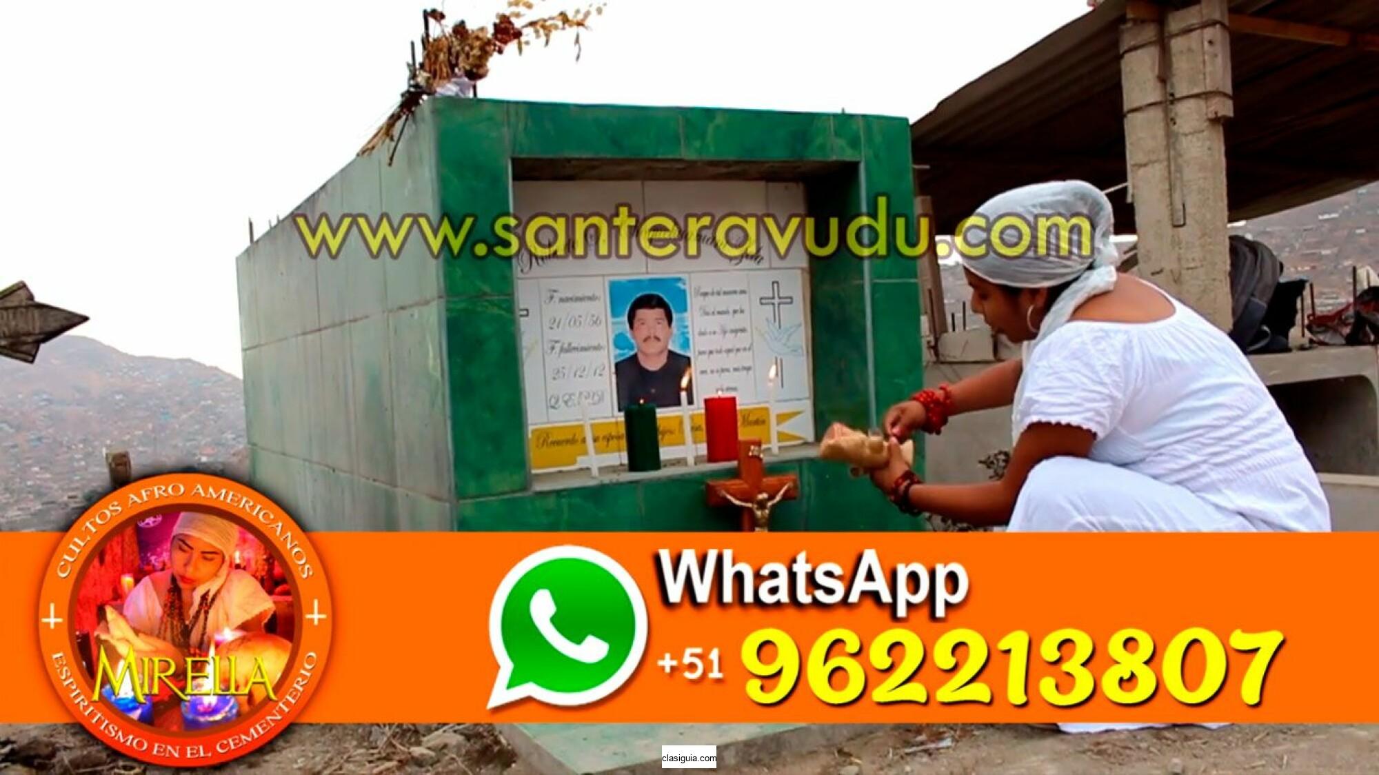 SANTERA VUDU MIRELLA  962213807