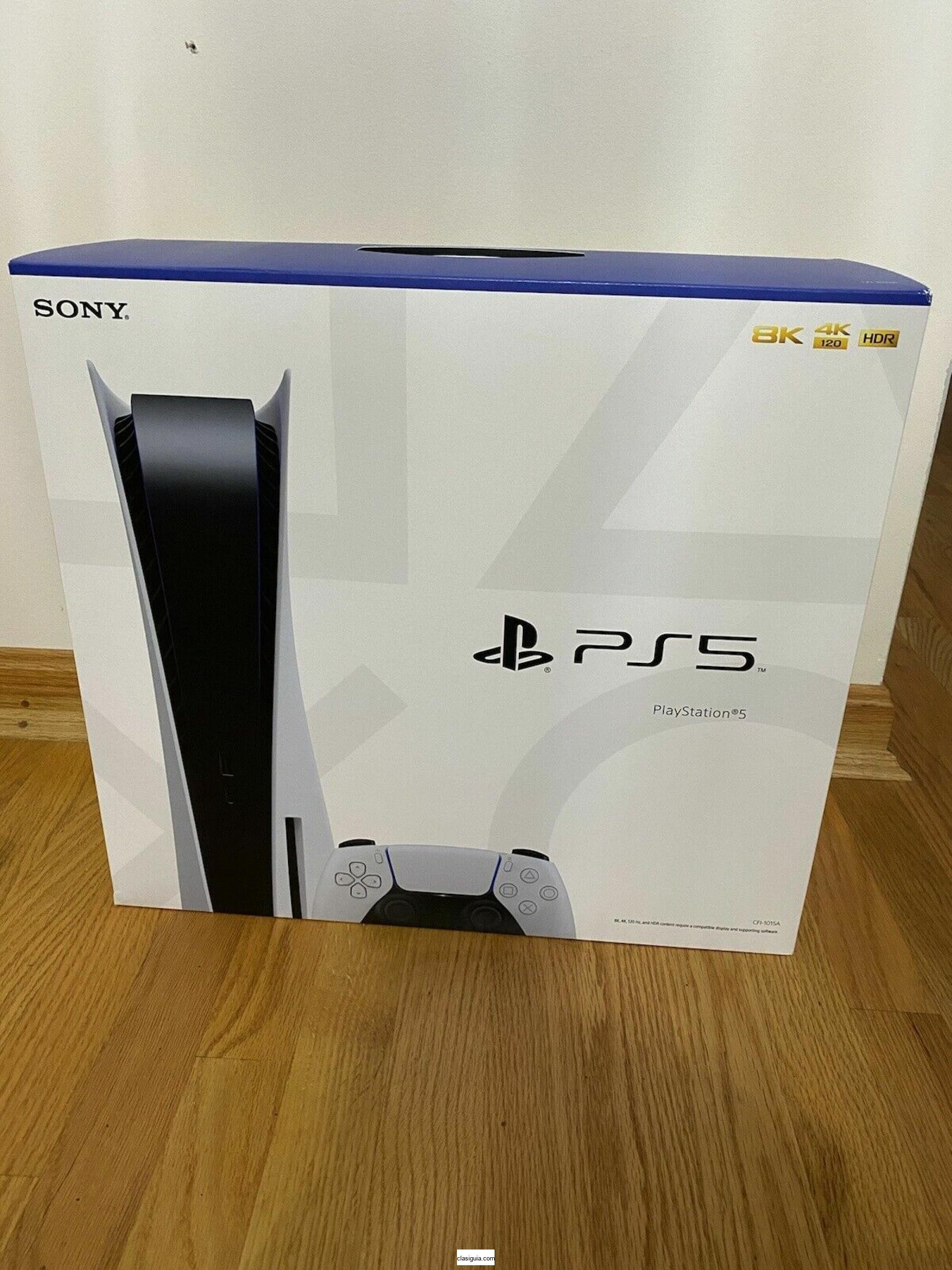 Sony PlayStation5 Digital Edition/Whatsapp:+1717-964-8065