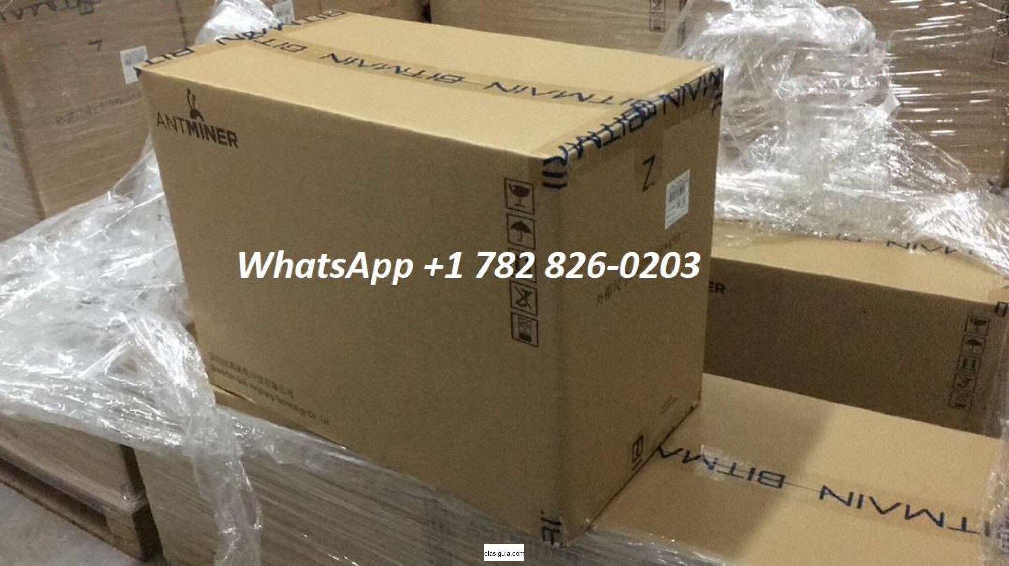 Asic Btc miner AntMiner S19 Pro 110Th in stock  free shipping