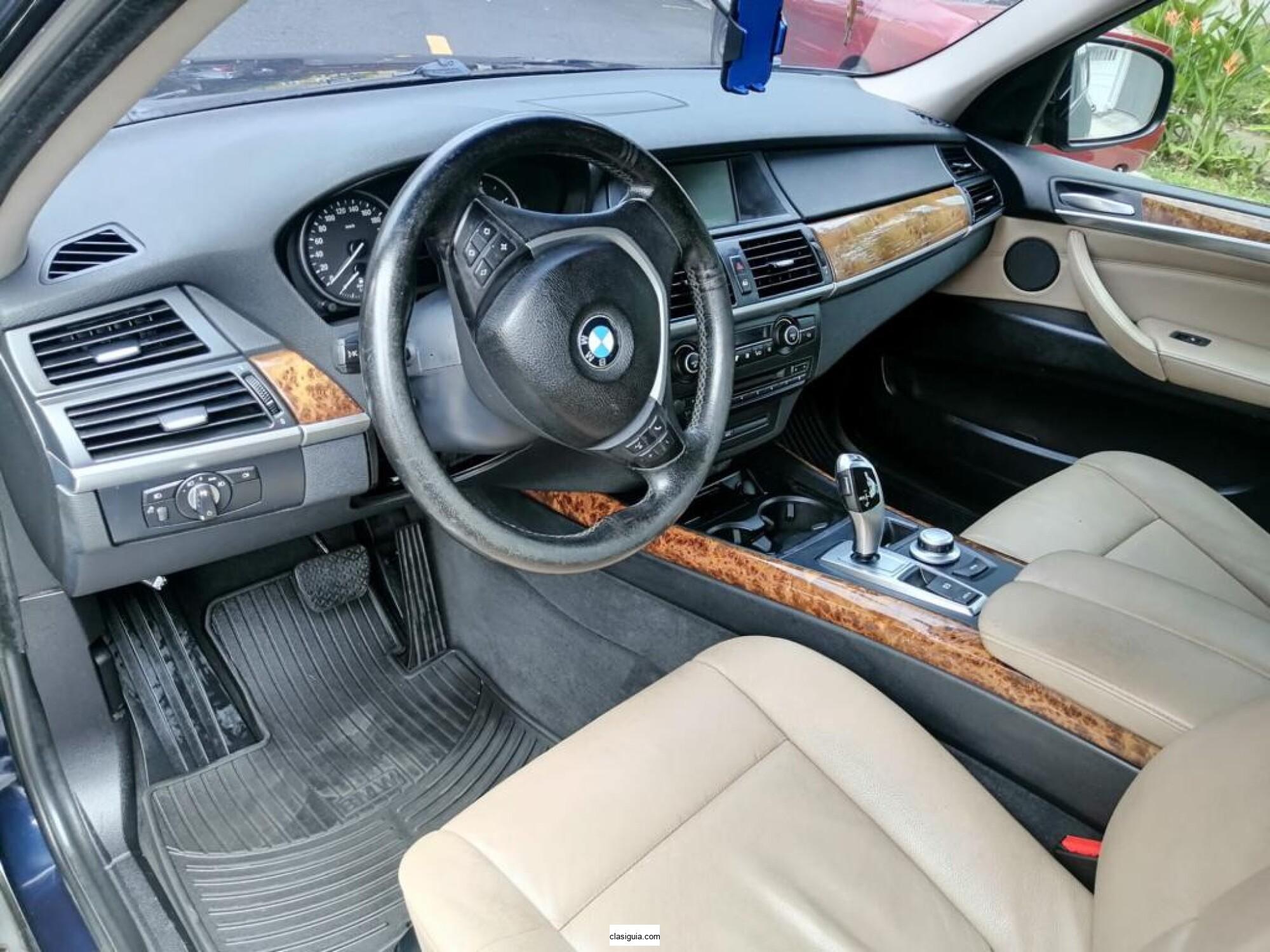 BMW X5 NITIDA