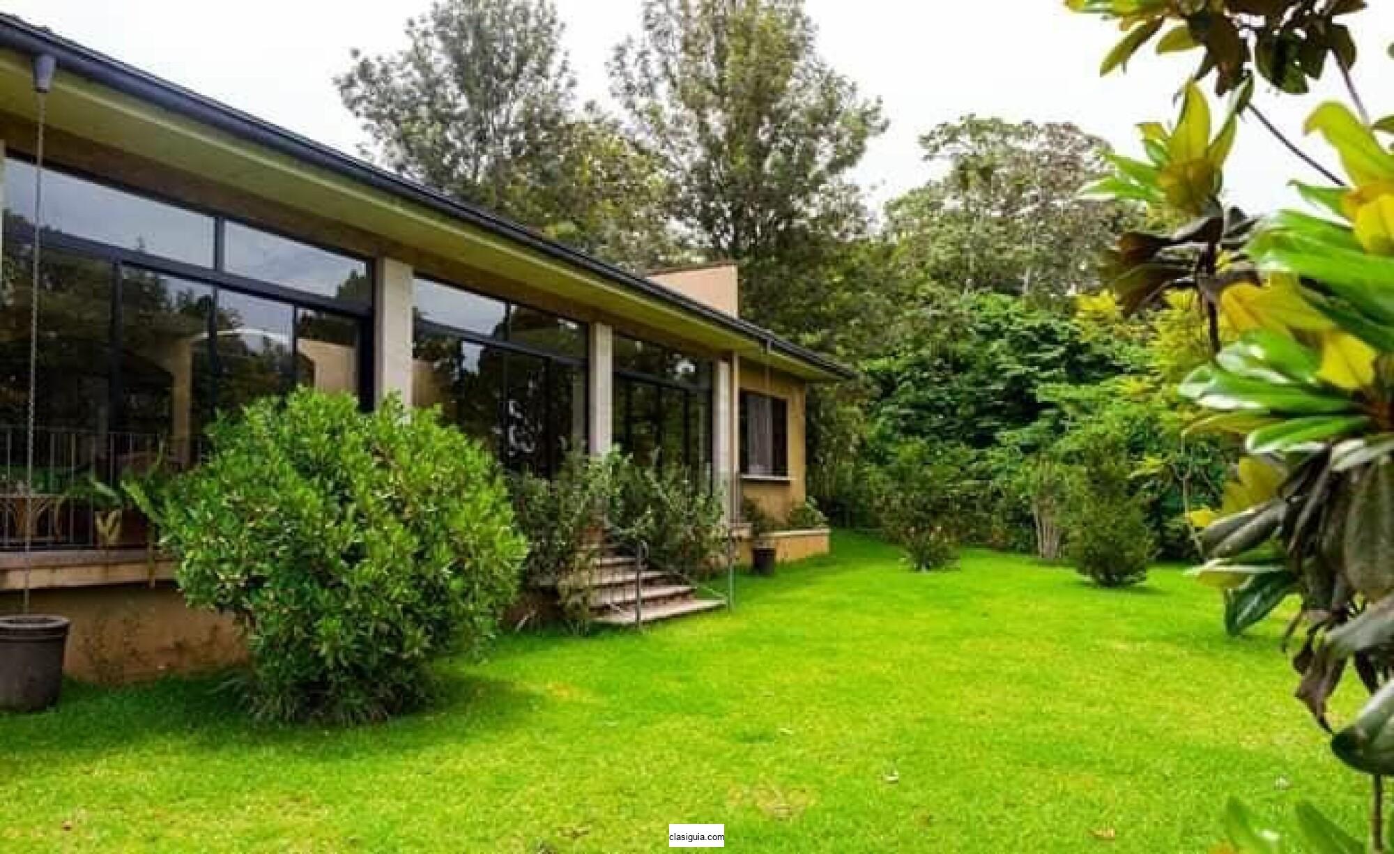 Casa en Quintas de Santa Elena