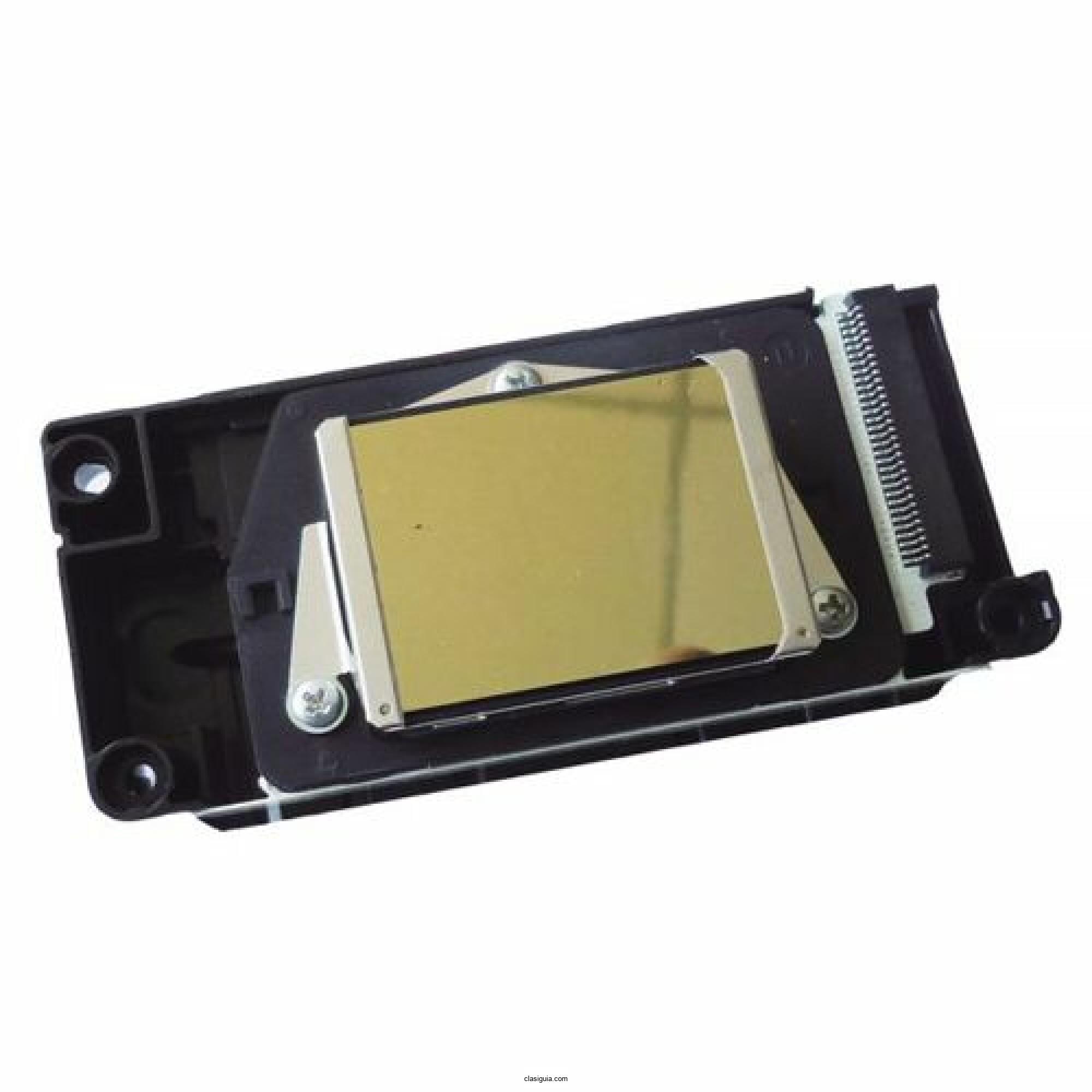 New Model Epson Printhead (DX5)- F186000 (INDOELECTRONIC)
