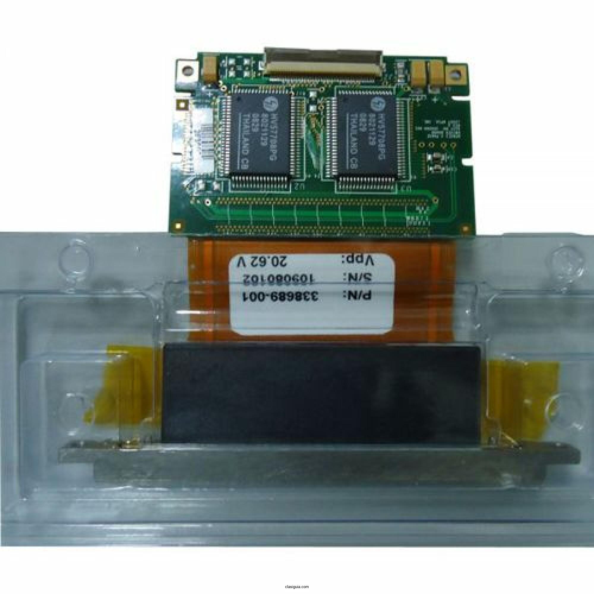 Ricoh Gen3 15PL / 30PL / 45PL Printhead (INDOELECTRONIC)