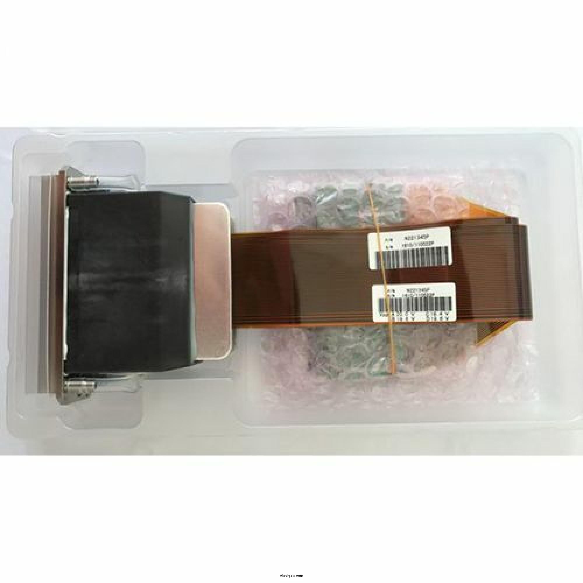 Ricoh Gen5 / 7PL Printhead (Four Color, Long Cable) (INDOELECTRONIC)