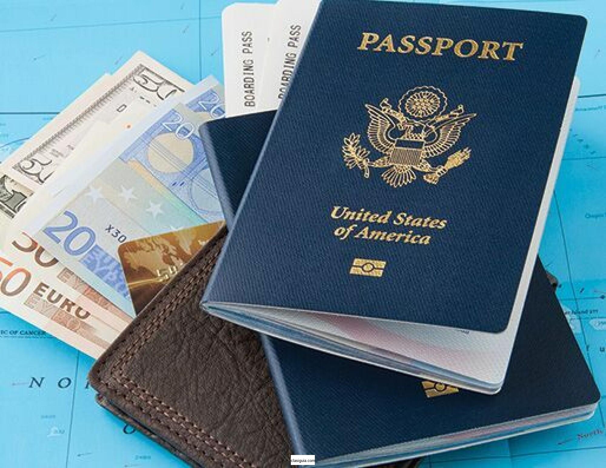 Pasaporte de la UE, licencia de conducir, tarjeta de identificación, nota falsa